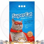 Super Cat 松木砂