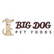 Big Dog 急凍貓糧