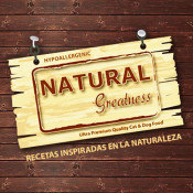 Natural Greatness NG西班牙天然糧