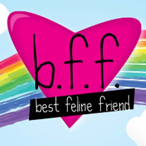 BFF Best Feline Friend