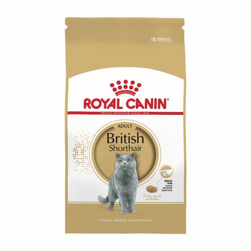 Royal Canin British Shorthair 法國皇家英國短毛配方 2kg