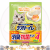 日本Unicharm消臭大師一月間消臭抗菌沸石貓砂(雙層貓砂盆專用) 4L