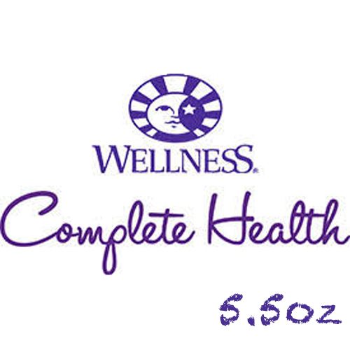 Complete Health 5.5oz
