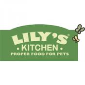 Lily's Kitchen 無穀物天然貓小食
