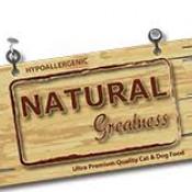 Natural Greatness - 處方濕糧