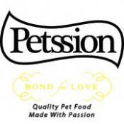 Petssion 比心貓糧